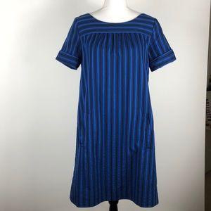 Anthropologie | HD in Paris Striped Dress, US10